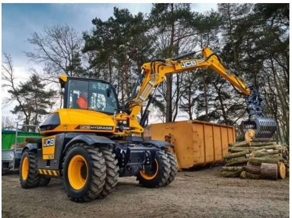 JCB North America buys Southern Calif. dealership