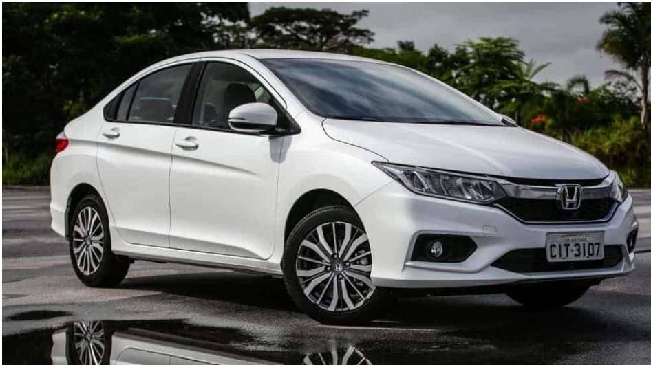 Honda City 2020: preço, versões, motor, consumo, fotos (equipamentos)