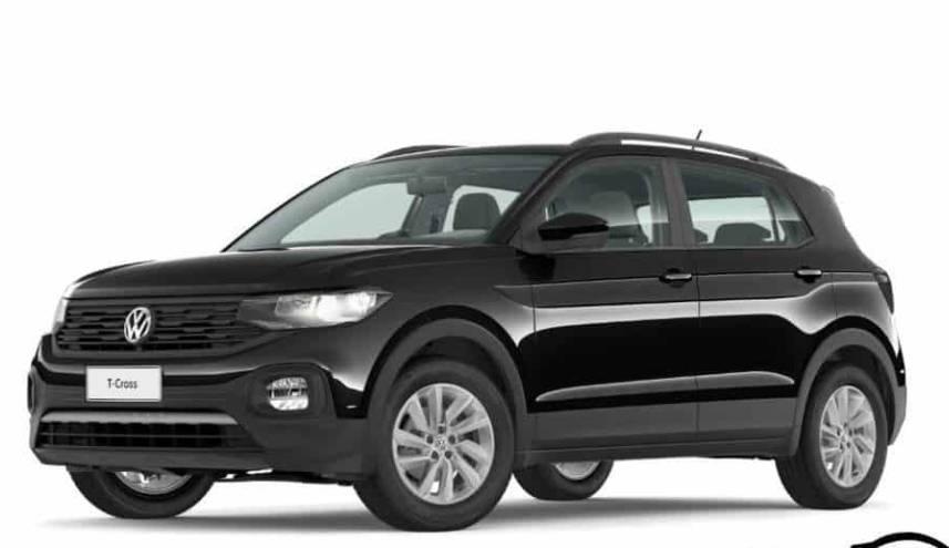 Volkswagen mantém T-Cross Sense na linha 2021 por R$ 69.990