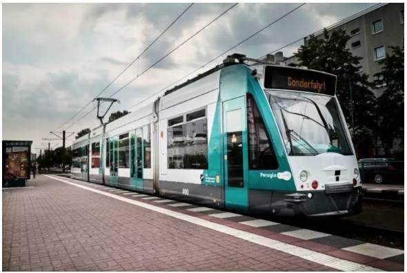 Siemens Mobility lançará primeiro bonde autônomo do mundo