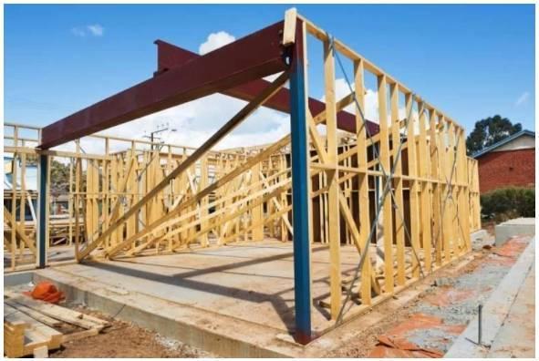 Gastos com construção sobem 0,1% em julho